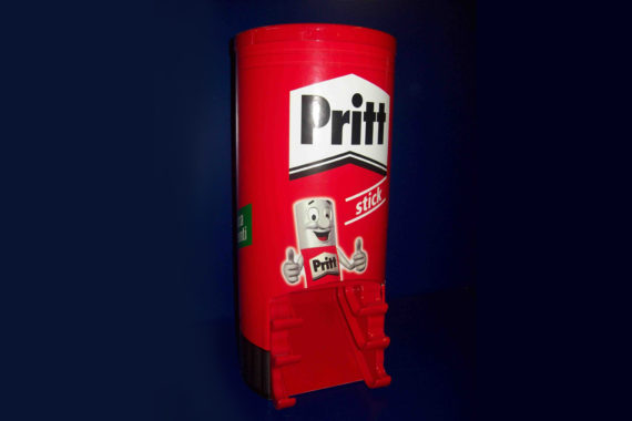 PRITT-display da banco per colle stick